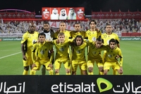 Al Wasl Dubai also chooses Pole Soccer