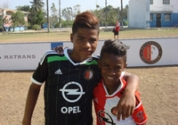 Feyenoord leaves footprint in Cuba
